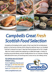 Campbell Prime Meats
