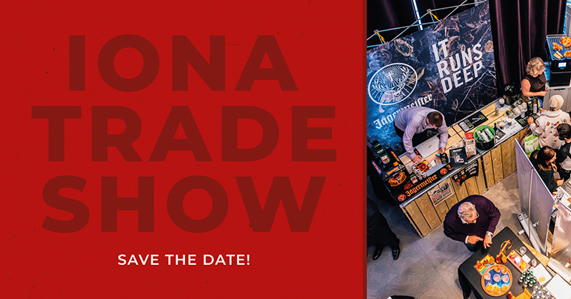 Iona Trade Show