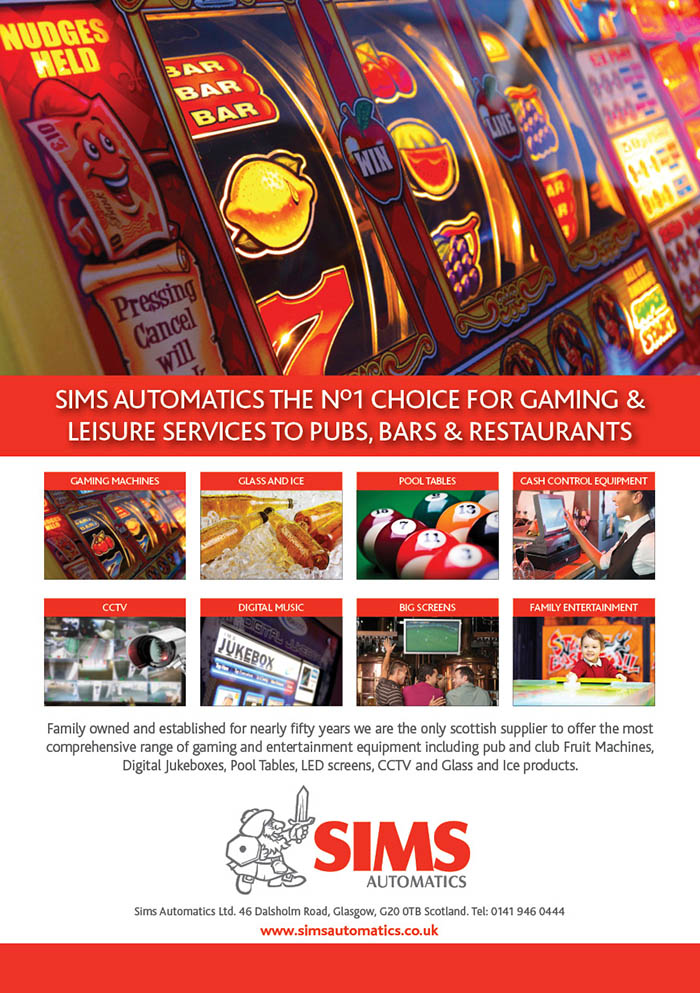 Sims Automatics